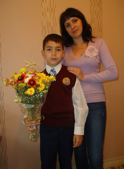 Анастасия Чеканцева, 11 января 1984, Тольятти, id31054470