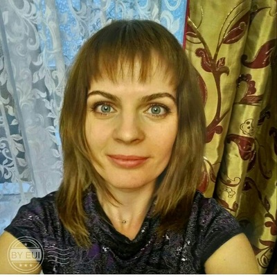 Ольга Добрик