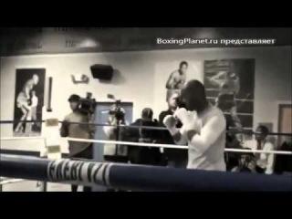 Промо-ролик боя Сергей Ковалёв-Бернард Хопкинс