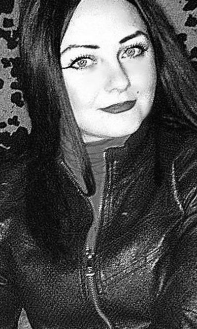 Кристина Шевченко, 19 ноября 1990, Железноводск, id78075467