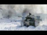 Кубинка. Реконструкция Сталинградской битвы 23.02.2013