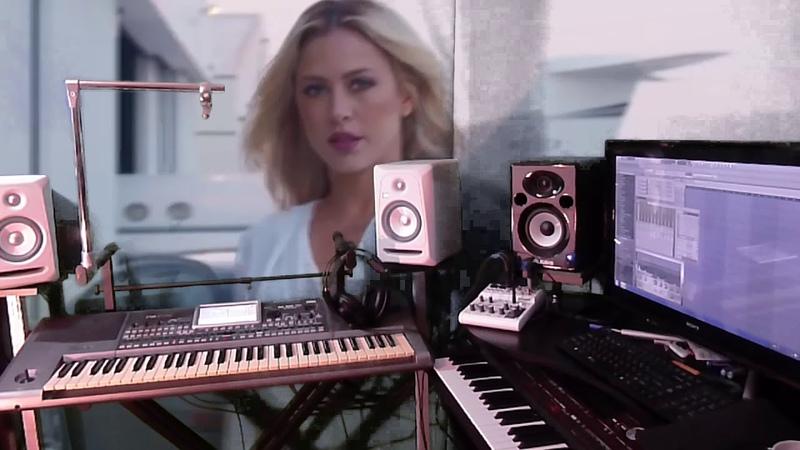 KorgStyle Modern Talking -Do You Wanna (Korg Pa 600) EuroDisco80
