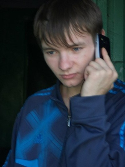 Сергей Селезньов, 9 сентября 1993, Харьков, id162969180