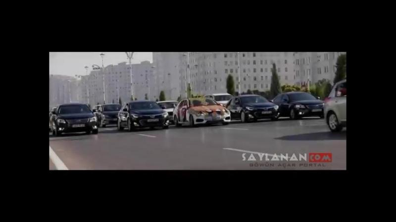 Hajy_Yazmammedow_ft._Amalia-_Soz_beryan_[www.SAYLANAN.com].mp4