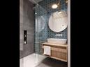 110 fotos de baños modernos
