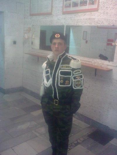 Владимир Васильев, 1 июля 1992, Тюмень, id87662385