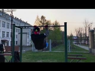 STRONG Russian Workout   Calisthenics Aesthetic Kowtyn Igor_HD.mp4