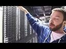 Охлаждение в дата центре при помощи шкафного кондиционера (CRAC)