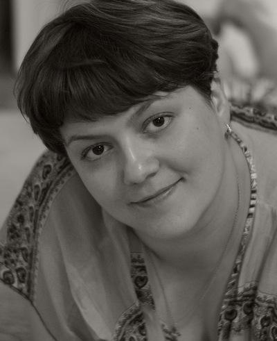 Евгения Кашина