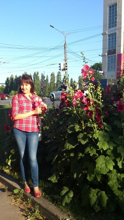 Екатерина Маркова, 2 января 1991, Чебоксары, id25645832