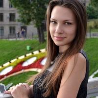 Наталья Байкалова