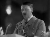 Adele challenge Adolf Hitler