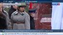 Новости на Россия 24 • В Химках открыли памятник военным врачам и медсестрам