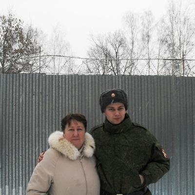 Наталья Новоспасская (Лощинская)