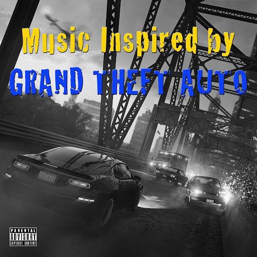 Bizzy Bone альбом Music Inspired by Grand Theft Auto