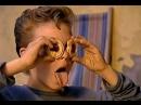 Drengen de kaldte Kylling 1997 Дания датский язык 5 серия из 5