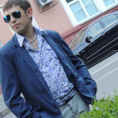 Николай Зверев, 9 августа 1981, Санкт-Петербург, id219756274