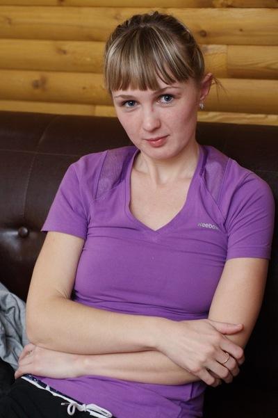 Марина Ключникова, 25 июня , Красноярск, id22014108