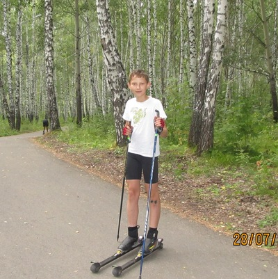 Саша Турбало, 27 июня 1999, Тобольск, id96258544