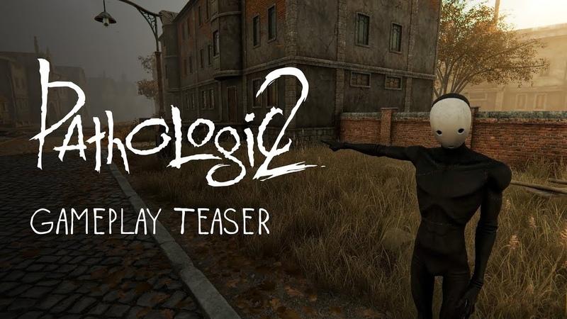Pathologic 2: Gameplay Teaser