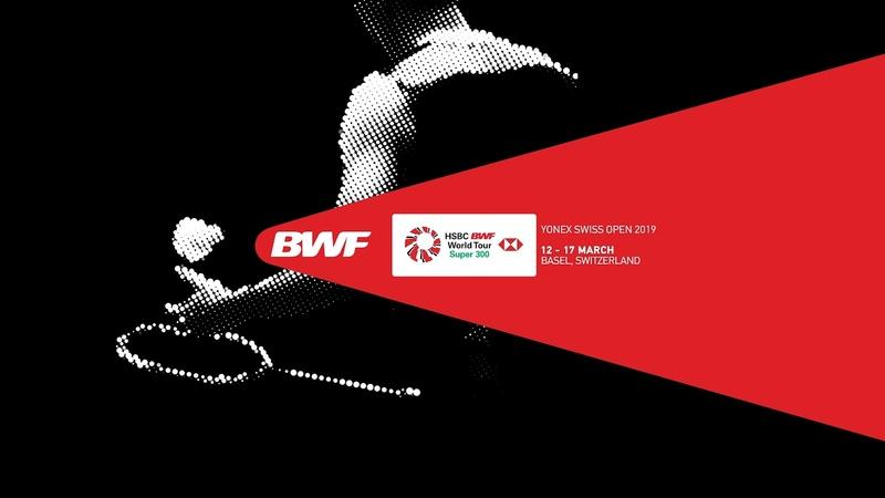 F | WS | CHEN Yufei (CHN) [1] vs Saena KAWAKAMI (JPN) | BWF 2019