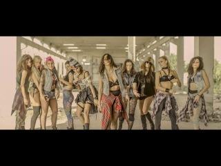 LUIZA COMSA CHOREOGRAPHY (Bown Down B***** - Beyonce )