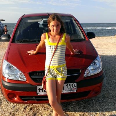 Дарья Медведева, 27 июня , Шахунья, id153015626