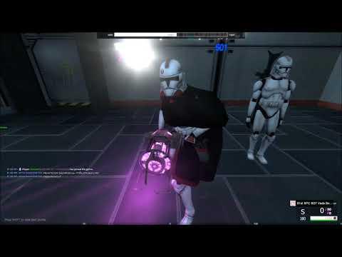 Криворукий взрывотехник [SWRP]Story of Clones