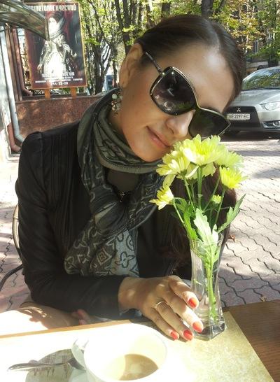 Виктория Кравцова, 22 февраля , Киев, id153115394