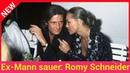 Ex-Mann sauer: Romy Schneider in Film falsch dargestellt!
