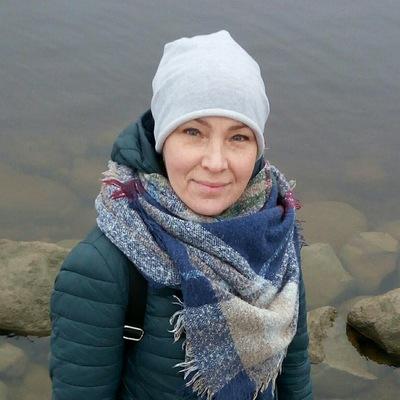 Наталия Хабарова