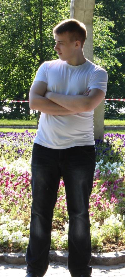 Роман Рындин, 30 декабря , Нижний Новгород, id35016262