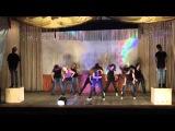 ВКС наш танец
