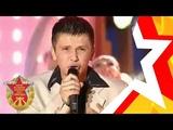 Младший сержант Андрей Усанов -