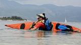 NORTHSEAKAYAK - Sea Kayak Training Camp Lumbarda, Croatia Edition 2018
