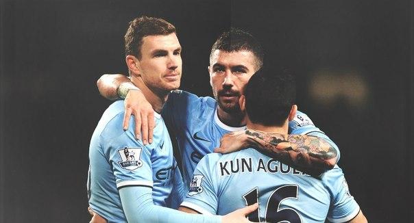 «Манчестер Сити» предложит новые контракты Насри, Джеко, Коларову и Харту.