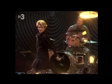 C.C.Catch - Good Guys Only Win In Movies ( TV3,Angel Casas Show, 09.02.1988)