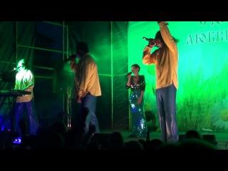 Концерт в Шатуре / Городские Цветы / Дольче Вита / LUCKY MEN GROUP