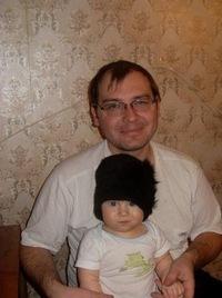 Валерий Курейчик, 30 октября 1981, Минск, id65398211