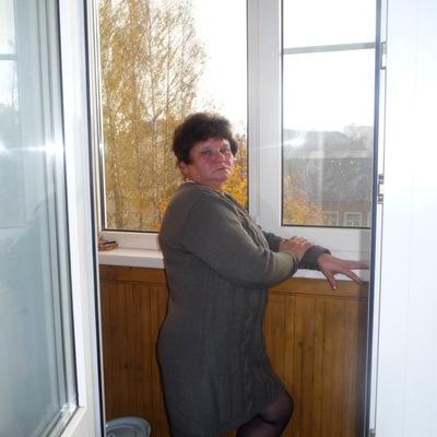 Татьяна Андреева, 19 апреля 1998, Санкт-Петербург, id214110266