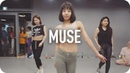 Muse Woodie Gochild ft Jay Park Sik K May J Lee Choreography