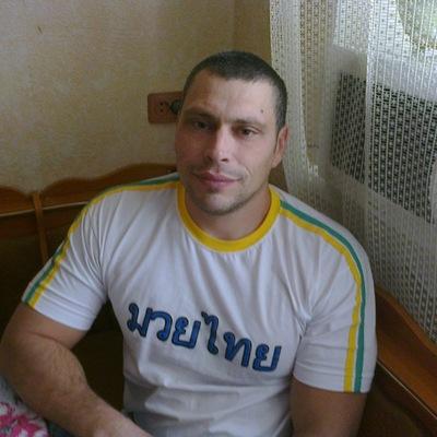 Роман Васько, 15 октября 1976, Москва, id75831538