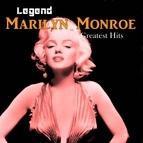 Marilyn Monroe альбом Legend: Greatest Hits - Marilyn Monroe