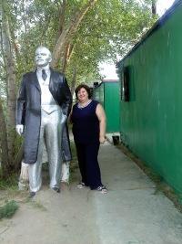 Оксана Демченко, 26 сентября 1983, Омск, id174559018