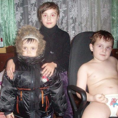 Максим Садич, 25 августа , Одесса, id229350691
