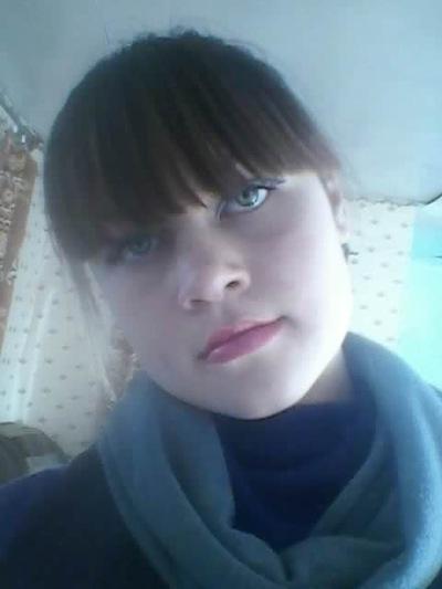 Наталья Коркина, 20 мая 1993, Киев, id210054011