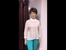 Преображение Татьяны. SENTIMENT. Женская одежда в Омске.