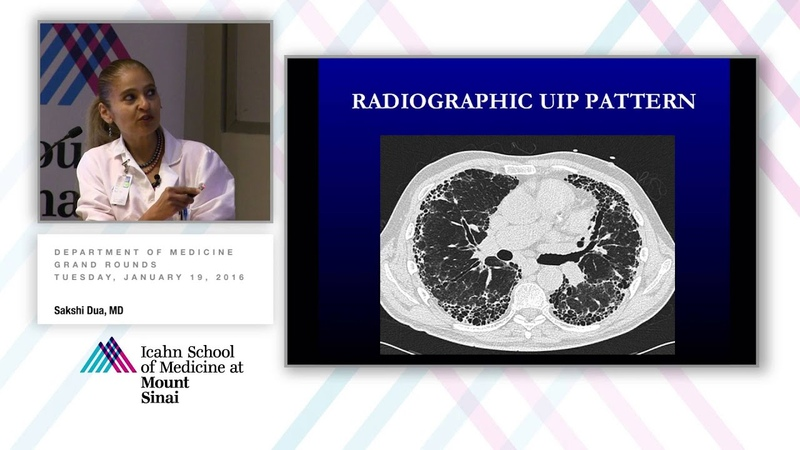 Idiopathic Pulmonary Fibrosis: New Hope for an Old Disease