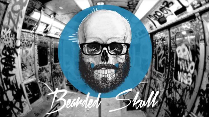 Bearded Skull - Tagging The System [Hip Hop Instrumental]