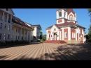 25 сентября 2018-го. На подворье храма Сергия Радонежского в п. Дивноморский.